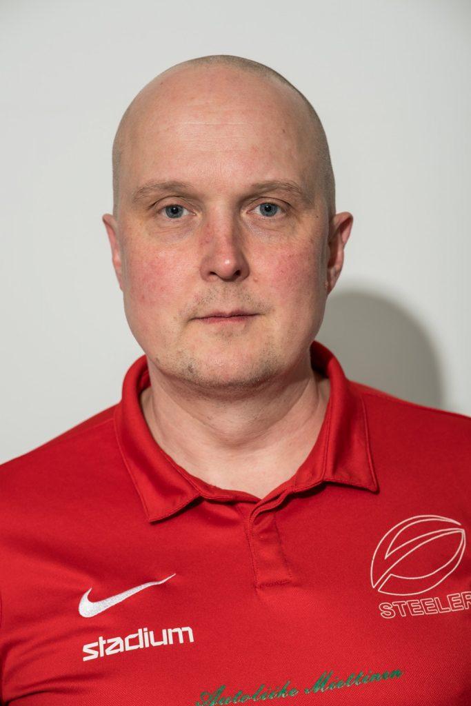 Ari Hartikainen